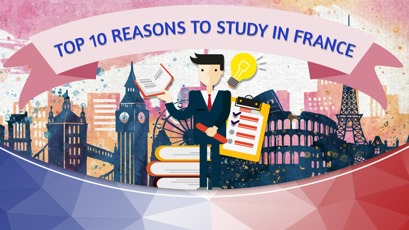 Why Study in France - thumb