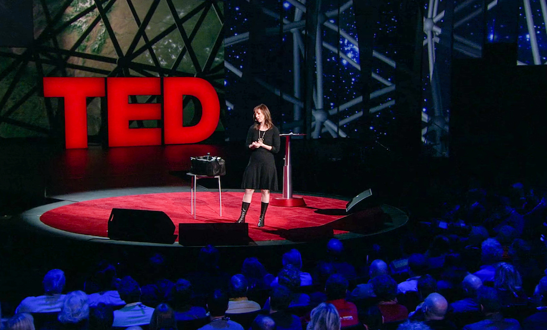 Top TED talks you must hear if you want to pursue MBA