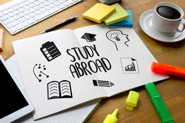 high school education abroad