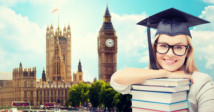 overseas education