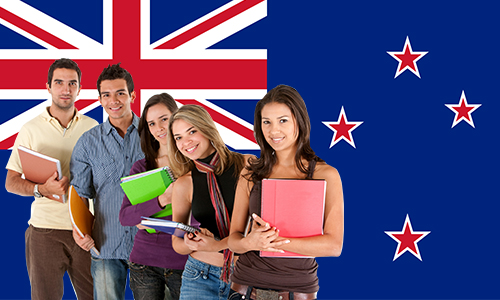 New Zealand Opens the Door For More Indian International Students