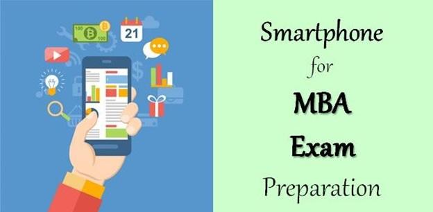 Apps to help you crack MBA entrance exam