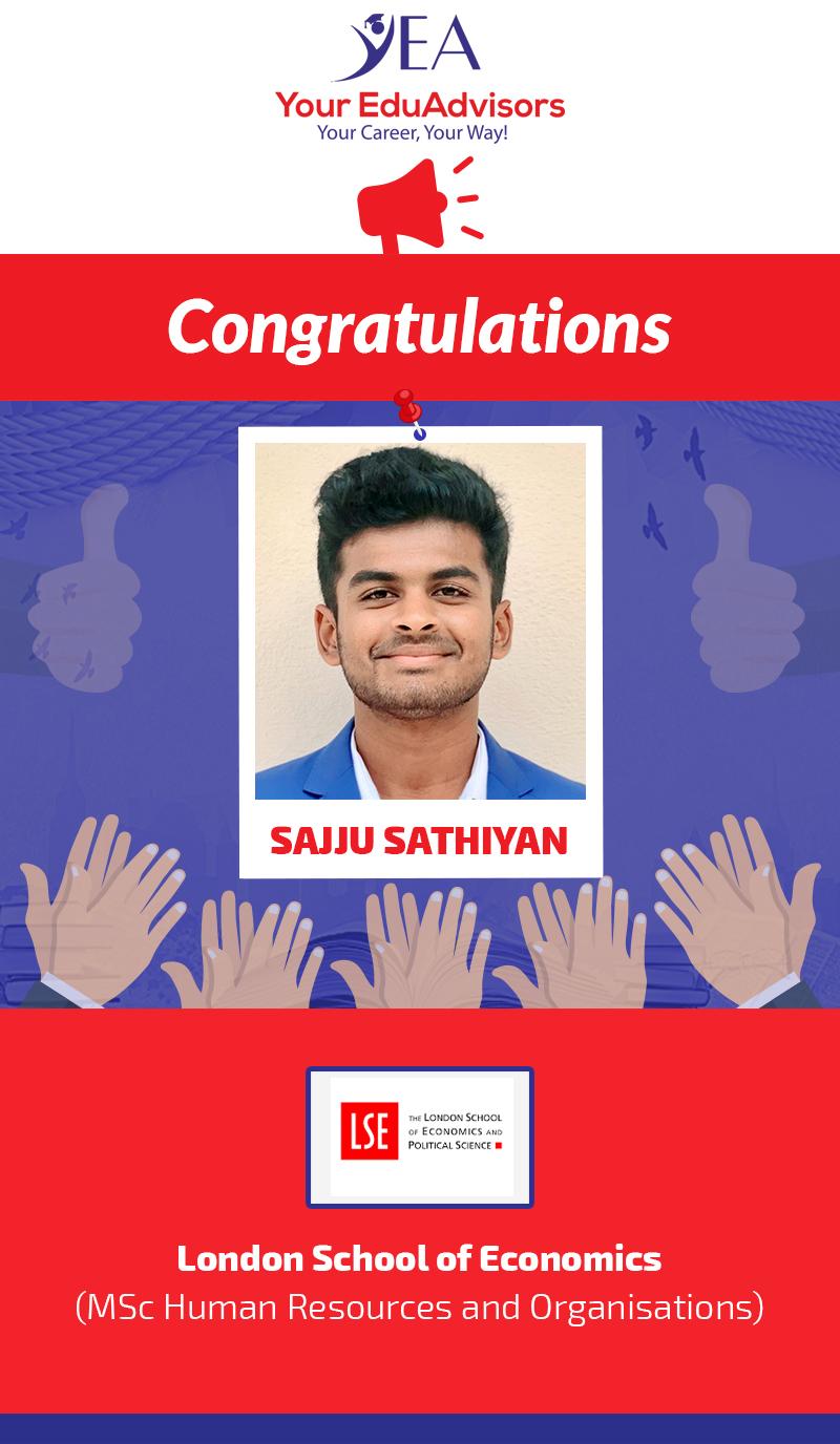 Sajju SathiyanPost