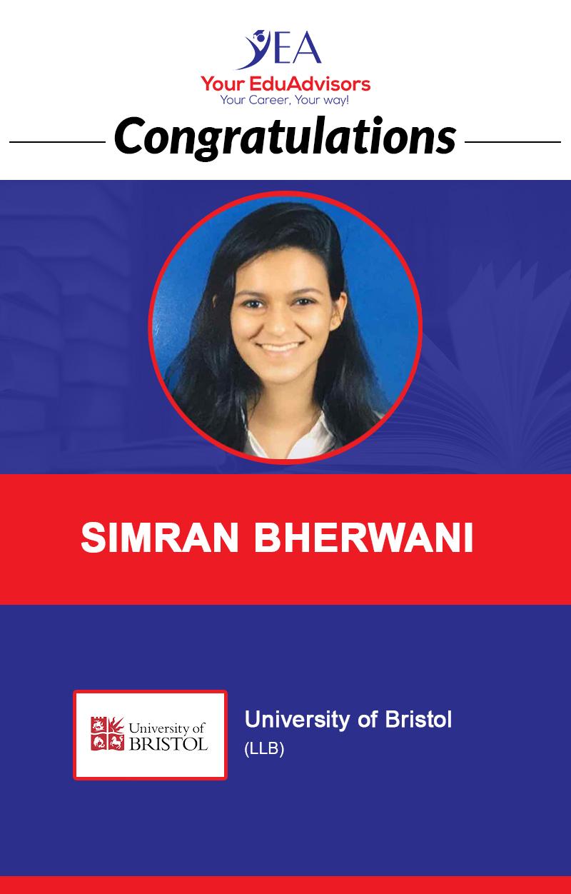 Simran Bherwani